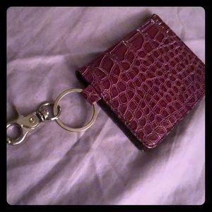 Accessories - Wallet Keychain